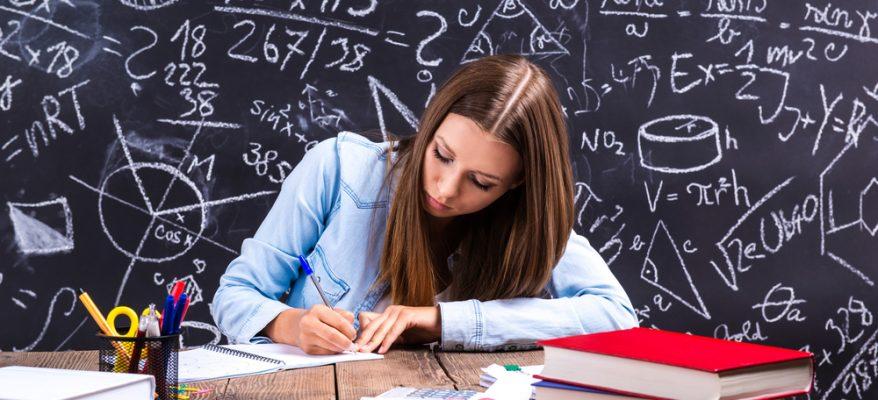 come studiare matematica