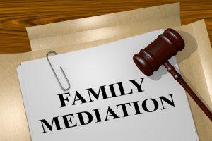 mediazione familiare