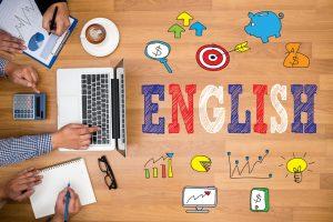 come scrivere un report in inglese