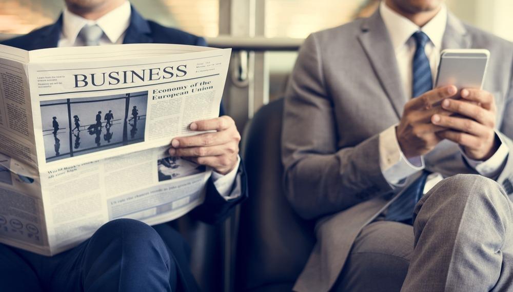 5ada8b10f5 Quotidiani economici: ecco quelli da leggere per rimanere aggiornati