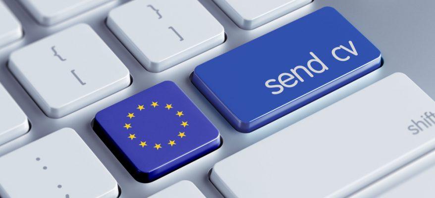 Compilazione curriculum europeo