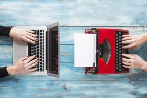 migliori scrittori contemporanei