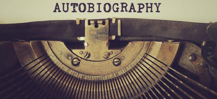 come scrivere un libro autobiografico