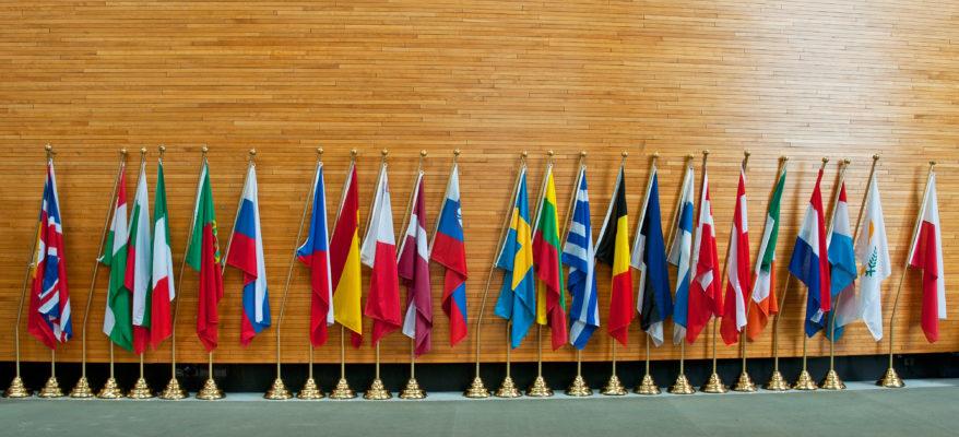 stati dell'unione europea