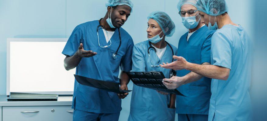 serie tv sui dottori