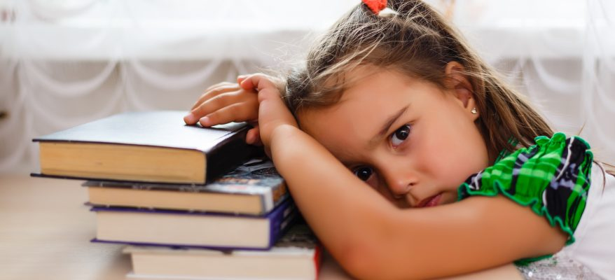 libri sulla psicologia infantile