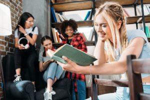 libri sull'amicizia