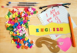 scrivere una lettera in inglese